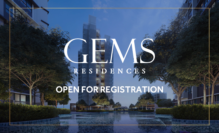 Gems - Open for registration