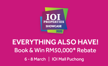 IOI Properties Showcase 2020
