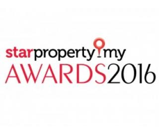 StarProperty.my Awards