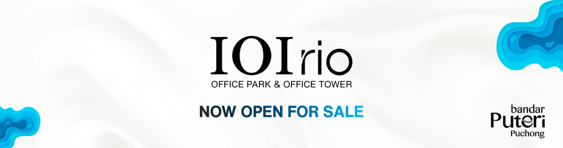 IOI Rio - Open For Sale