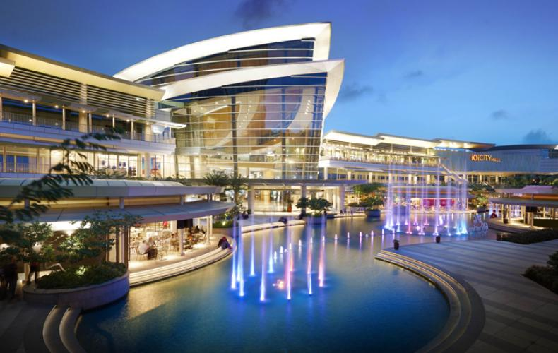 Image result for IOI City Mall