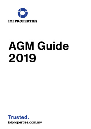 AGM Guide 2019