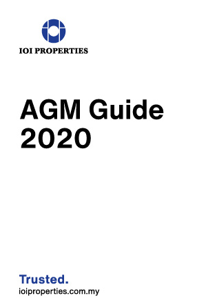 AGM Guide 2020