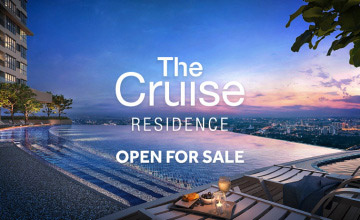 The Cruise - Open For Sale