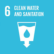 6 Clean Water and Sanitation