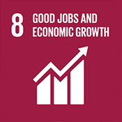 8 Good Jobs and Economic Growth